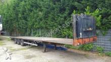 semirimorchio Hoffmann platte trailer