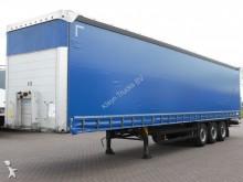 semi remorque Schmitz Cargobull SCS 3 DISC BRAKES LIFT AXL