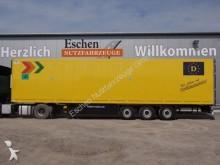 semirimorchio Schmitz Cargobull SKO 24, Trennwand, Carrier Vector 1800 MT