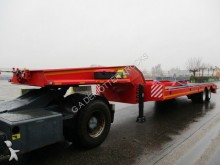 semirimorchio trasporto macchinari nuovo