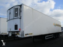 semi remorque isotherme Chereau