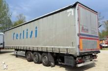 semirimorchio Schmitz Cargobull Semirimorchio, Centinato Francese, 3 assi, 13.60 m
