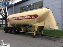 semirremolque Spitzer Silo 40000 Liter, 3 Bar, 50c
