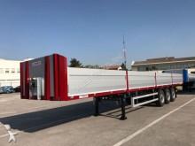 semirimorchio furgone nuovo