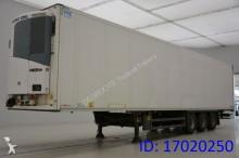 semi remorque Schmitz Cargobull FRIDGE 33 PAL