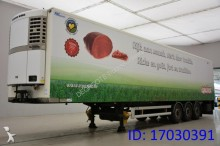 semi remorque Van Hool FRIDGE