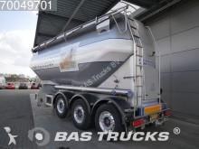semi remorque Feldbinder Teut 35.3 35.000 Ltr. / 1 / 2x Liftachse