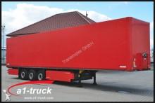 semirremolque Schmitz Cargobull SKO 24 Isokoffer, Rolltor, Sicherheitffer,