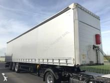 semirremolque Schmitz Cargobull SCS Année 2012 - 2m70 sous portes - Mines 1 an - 3 unités dispo sur parc - Location possible