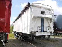 Benalu Alukipper *ca.57 cubik* semi-trailer