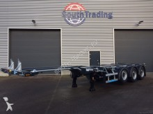 semi reboque nc D-Tec FT LS 20ft.40ft.(NEW)