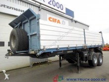 n/a S3KEL 20 Alu 3 Seiten Kipper*Liftachse*1.Hand semi-trailer