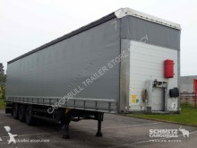 semi remorque Schmitz Cargobull Curtainsider coil