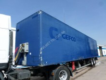 semi remorque General Trailers DF32VC2AA