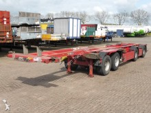 Broshuis 2 CONNECT semi-trailer