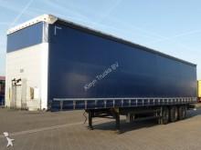 semirremolque Schmitz Cargobull SCS 3 LIFT AXLE 15T KINGPI