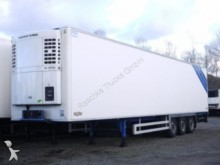 semirremolque Chereau Thermo King SL 200 TOP ZUSTAND