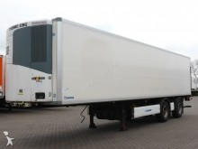 semi remorque Krone 2 AXLE THERMOKING