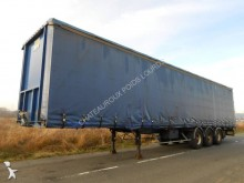 Trailor 3 essieux AIR / TAMBOURS semi-trailer