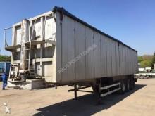 semirimorchio ribaltabile trasporto cereali Trailor
