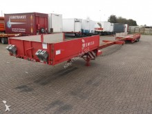semirimorchio Faymonville 2 EXTENDABLE BOARDS 3 STEERAXLE