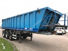 semi reboque nc General Trailer PANAV NS 136