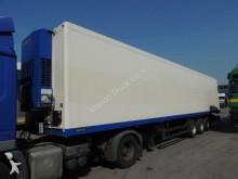 n/a Wagen Meyer Fregoblock HK 25 SL, 3x BpW Achsen semi-trailer