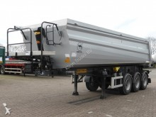semi remorque Wielton STRONG MASTER NW3S BPW, 31M3