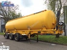 semirimorchio Van Hool Silo 40 M3, Wheelbase 8.35 mtr