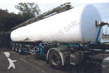 BSL STC1 semi-trailer