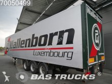 semirremolque furgón Van Eck