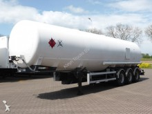 semi remorque Stokota FUEL 42000 LTR 2 COMP