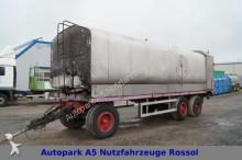 n/a Bitumenanhänger Lager Bitum 2000 l mit Heizung semi-trailer