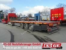 semi remorque ES-GE 3-Achs-Sattelanhänger