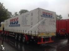 n/a 3-Achs-Sattelanhänger semi-trailer