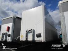 semi remorque Schmitz Cargobull Fourgon express Double étage