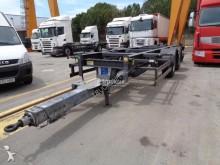 semirimorchio portacontainers Renault
