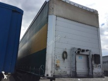 semi remorque Schmitz Cargobull Schmitz hayon 2 essieux relevable