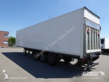 semirimorchio Schmitz Cargobull Trockenfrachtkoffer Standard Doppelstock Ladebordwand