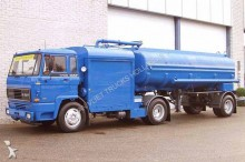 semirremolque cisterna usado
