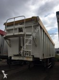 semirimorchio ribaltabile trasporto cereali Benalu