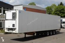 semirimorchio Schmitz Cargobull SKO Schmitz Cargobull Thermo King TK Spectrum Bi-Multi Temp, Eléctrico, Plataforma!