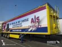 semirremolque Kraker trailers Schubboden Standard