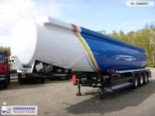 semirimorchio General Trailers Fuel tank Alu 42 M3 / 7 Comp