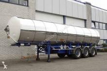semirimorchio Van Hool GAS 15 BAR 30M3