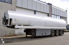 semirimorchio cisterna EKW
