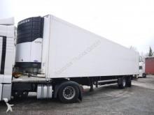 semi remorque Schmitz Cargobull Carriere Maxima 1300