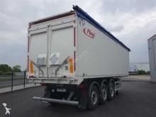 semirimorchio ribaltabile trasporto cereali Fliegl