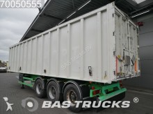 semirremolque General Trailers 54m3 Alu-Kipper