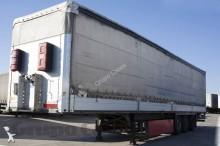 semirremolque Schmitz Cargobull Semitauliner